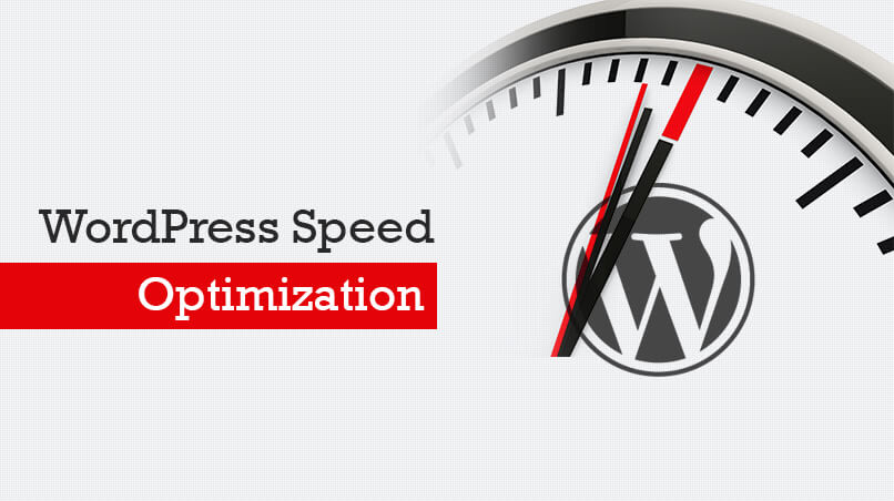 2017 WordPress Optimization